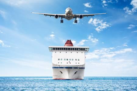 Регистрация судов и самолетов