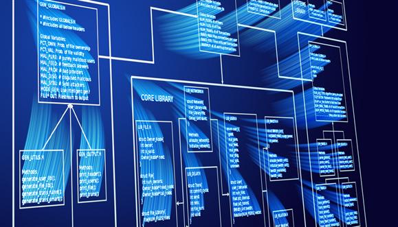 База данных как объект ИС