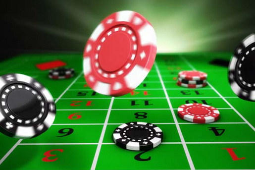 Ekaterina Bogatova - Upheaval of Online Gambling Companies in Curaçao 2020.