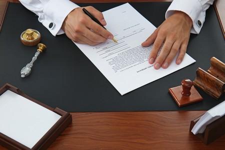 Легализация, заверение и перевод документов
