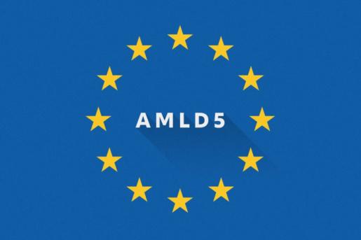 Екатерина Богатова - Пятая AML Директива ЕС.