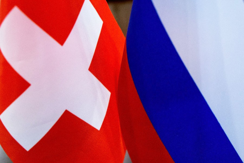 Aleksander Shushin - Switzerland will provide the Russian Federal Tax Service with information within the automatic exchange of tax information for the first time.
