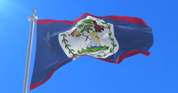 Τhe restrictions on working with intellectual property were introduced in Belize
