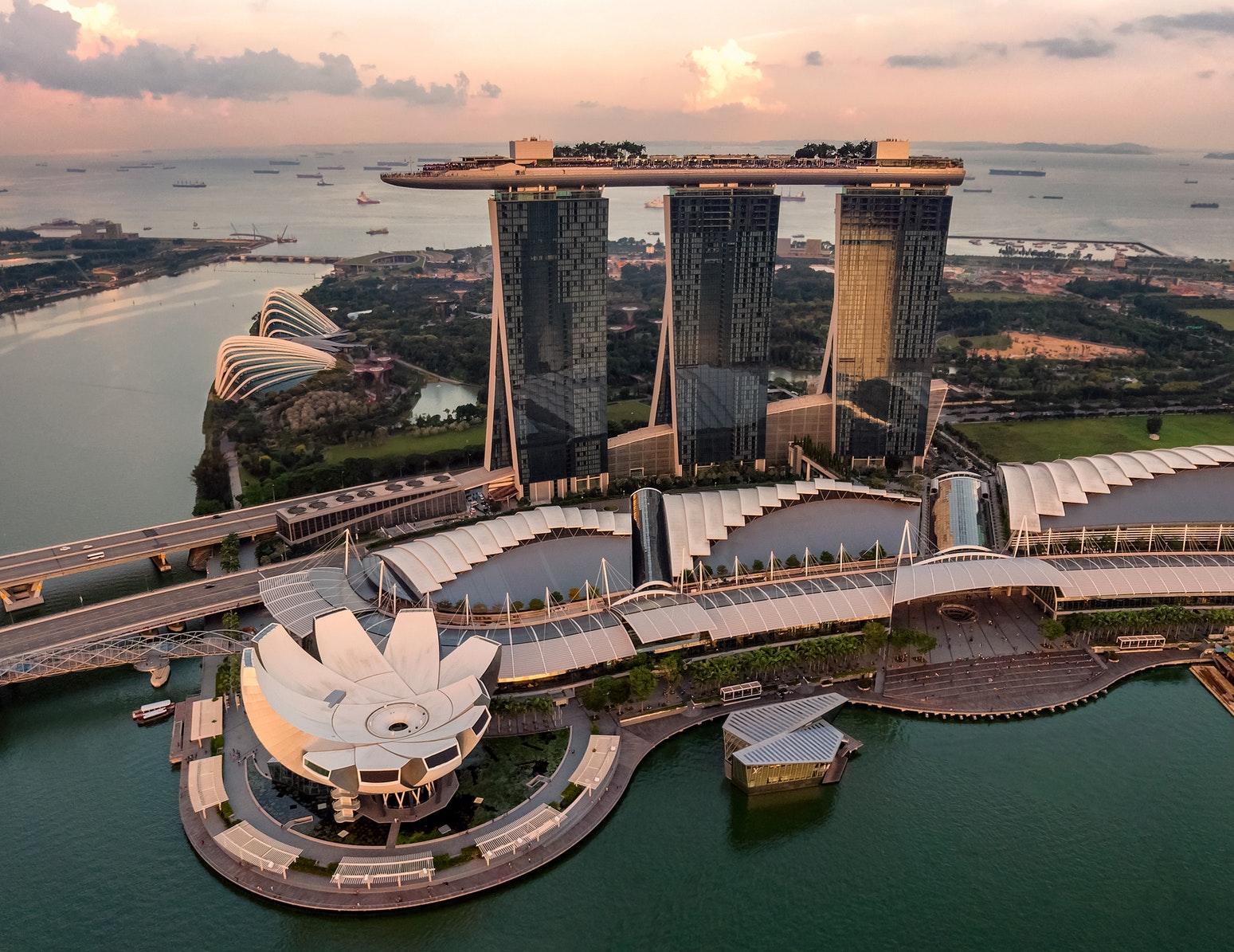 Какой бизнес открыть в Сингапуре: 20 актуальных идей в 2019 году