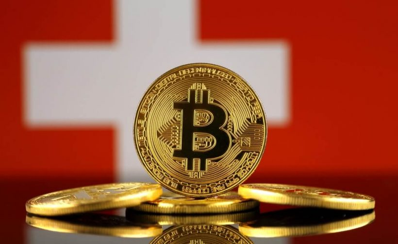 Switzerland adopted a law to regulate cryptocurrency