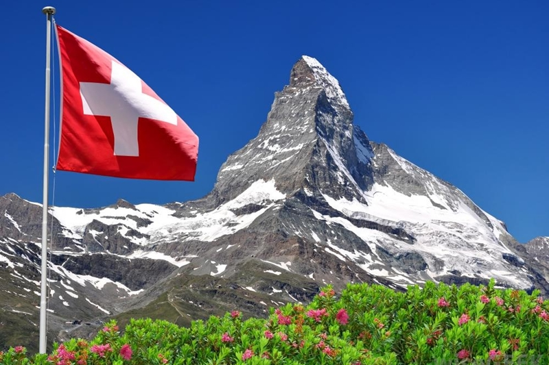 EU asks Switzerland to adopt a corporate tax reform