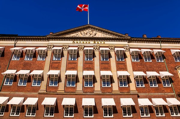 Denmark to Remove The Special Taxing Rules for Banks