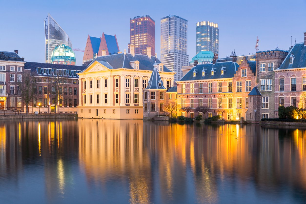 The substance conditions for foreign entrepreneurs will be changed in the Netherlands