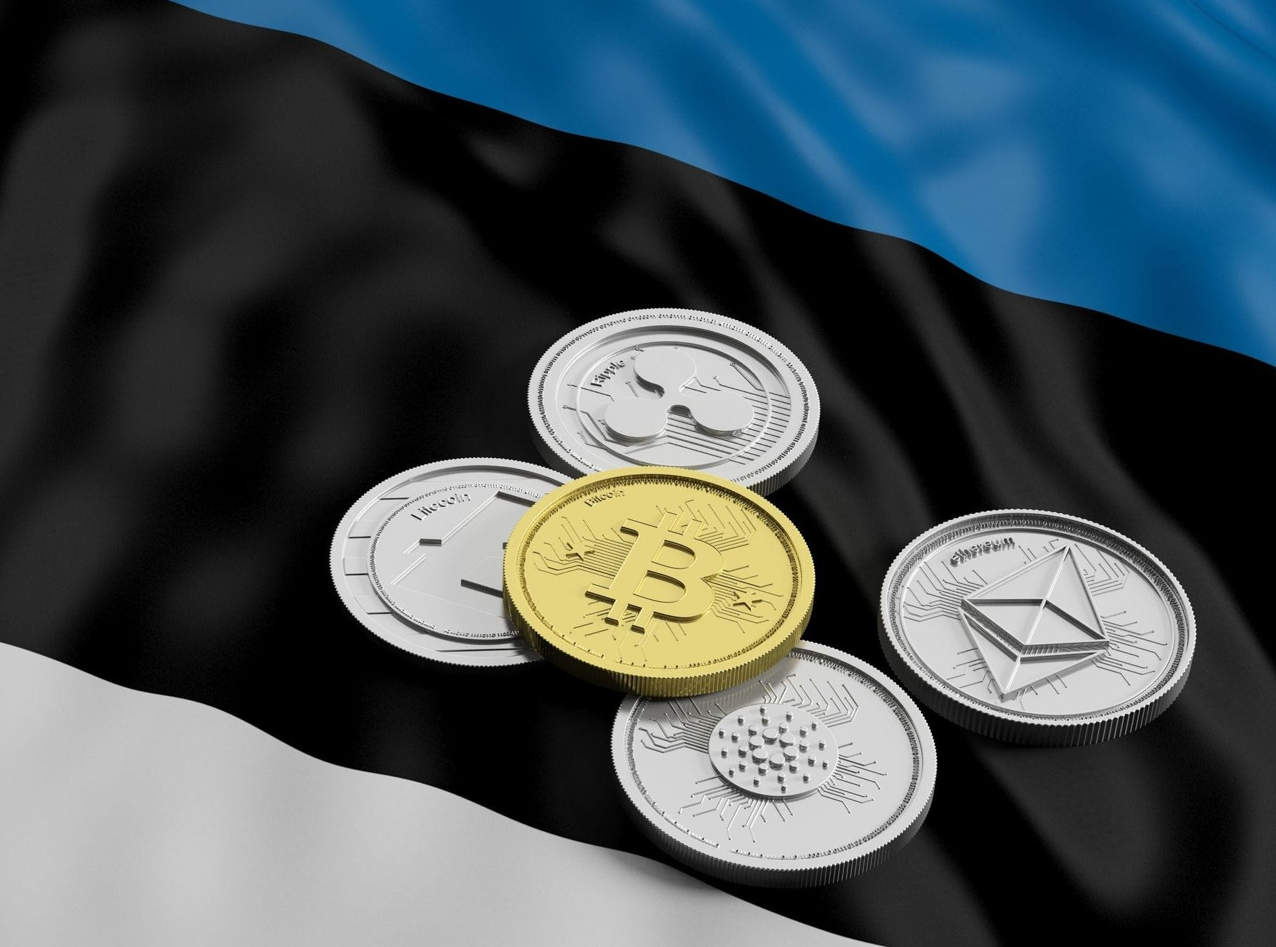 Екатерина Богатова - Лицензионный контроль криптовалютных обменников в Эстонии.