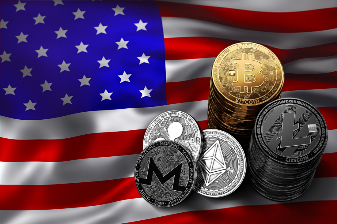how is cryptocurrency taxed in usa