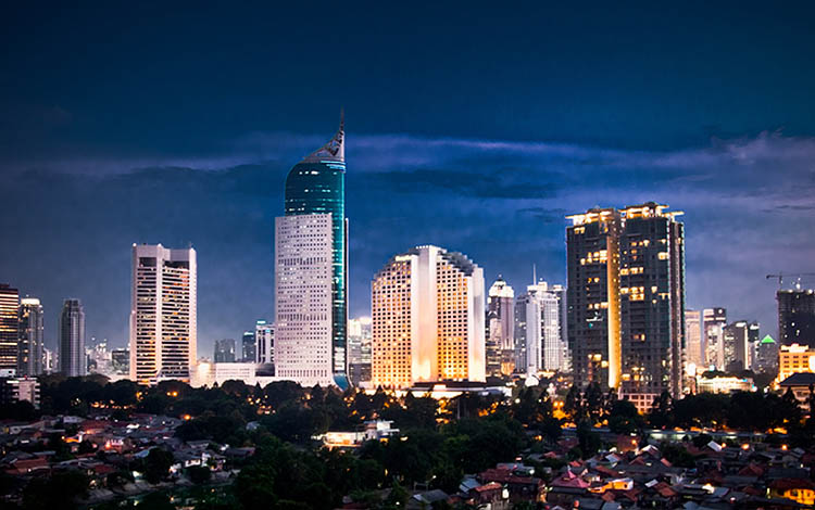 Indonesian Finance Ministry to change corporate tax rate