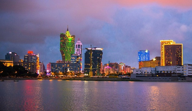 Macau may change corporate tax rate