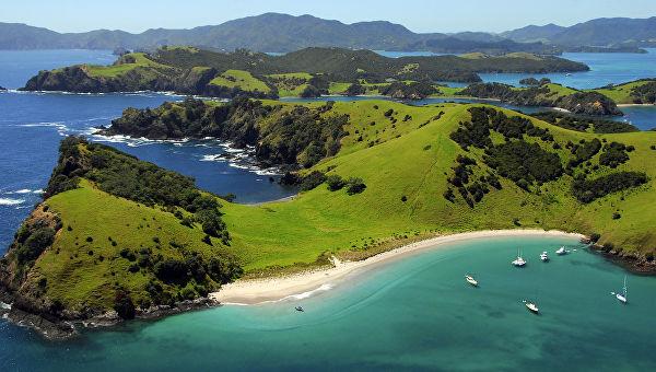 В Новой Зеландии огласят повышение ставки налога на прибыль