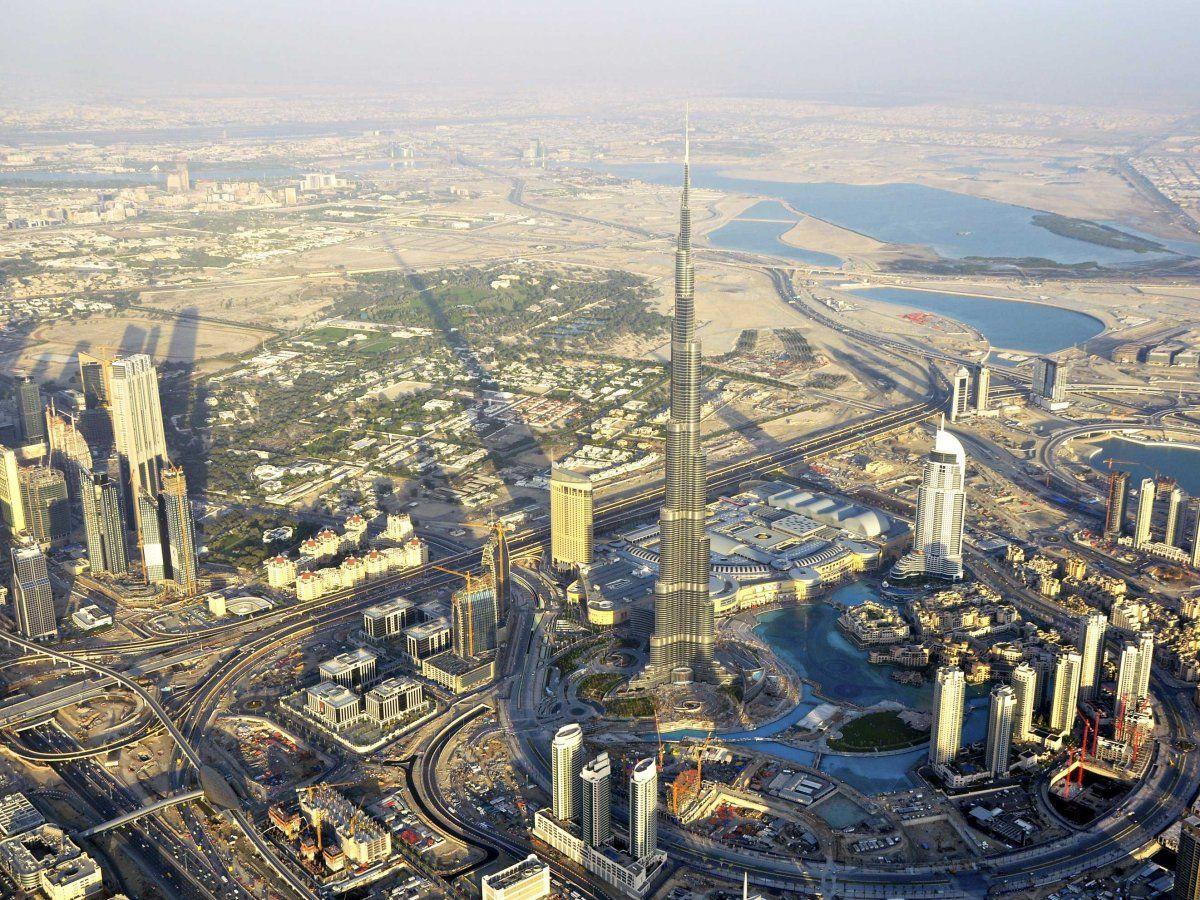 Tatyana Klymenko - How to get tax residency in the UAE.