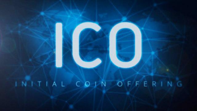 иск к ico