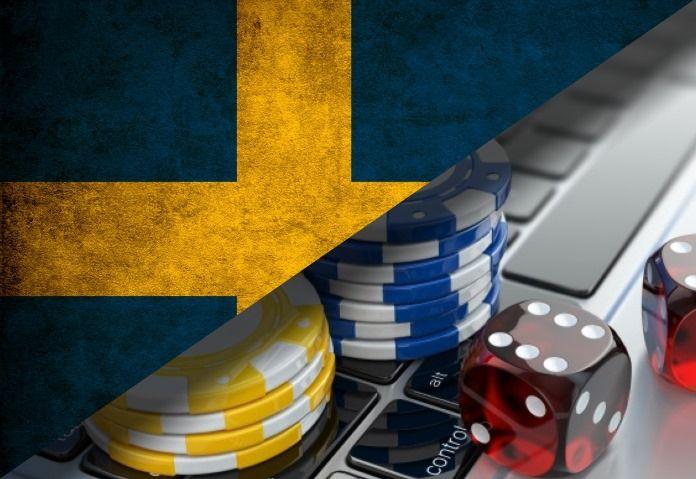 license for gambling in sweden