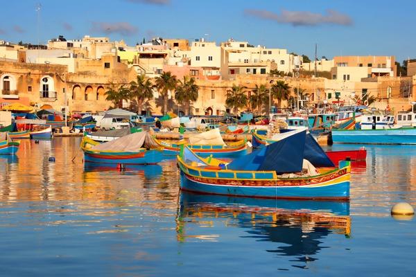 Мальтийская криптодолина