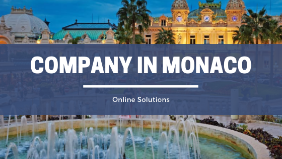 monaco company incorporation services