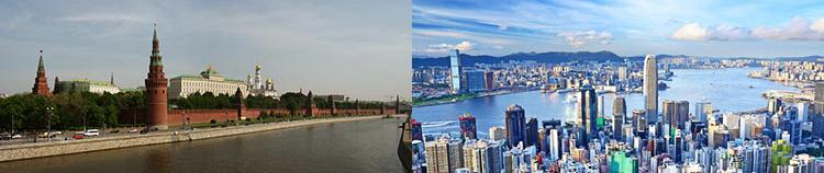 Избежание двоййного налогообложения между Россией и Гонконгом