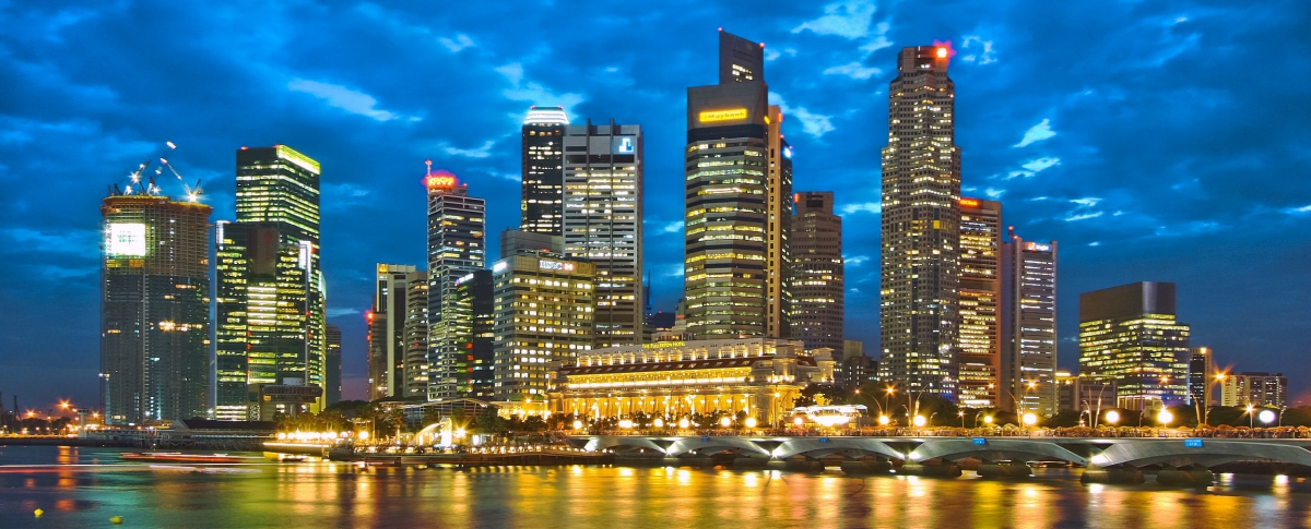 new private limited company registration in singapore