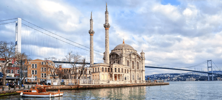 offshore company formation in turkey