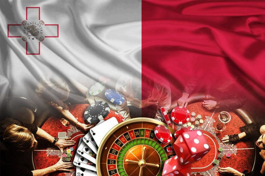 Tatyana Klymenko - Gambling Operator Control System in Malta.