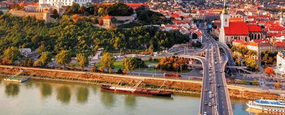 регистрация компании в словакии нерезиденту