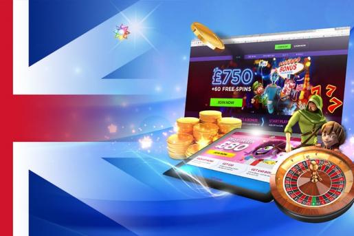 Tatyana Klymenko - UK Online Gambling Taxation.