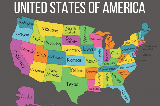 Viktoria Pustovoit - Top 10 US States for Conducting Business You Did Not Know About.