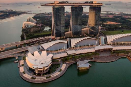 Процесс лицензирования деятельности: электронные деньги в Сингапуре.