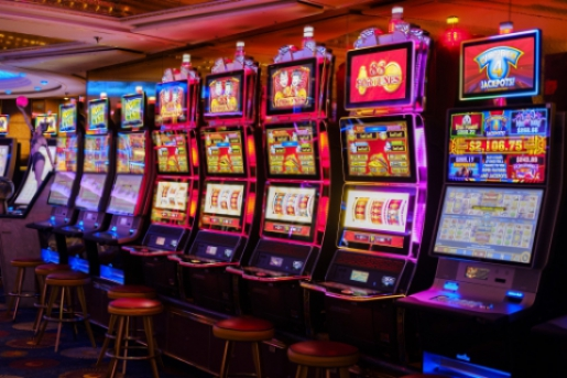 online casino legal usa