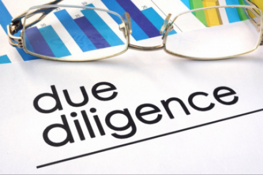 What is Due Diligence? Legal consulting.