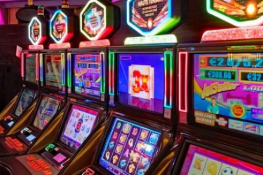 Под лицензию игровые автоматы активизация эмулятора ресивера голден интерстар