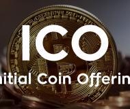 Blockchain ICO