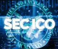 Председатель SEC высказался о рынке криптовалют