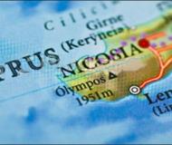 Аффилированность Кипрских компаний