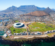 South Africa: Tax-free Zone for Non-resident Business