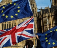 UK exit from the EU and GDPR: a guide in 6 steps