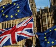 Выход Великобритании из ЕС и GDPR