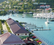 New substance legislation for the British Virgin Islands