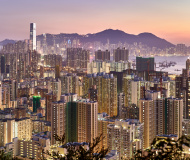 Hong Kong Companies Will be Able to File Reports Later