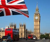 Великобритания дает «добро»