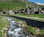 Где и как создают предприятия в Швейцарии?