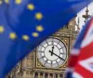 Великобритания закрывает программу сохранения рабочих мест