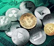 Cryptocurrency in Russia