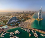 "Developers Offer to Reduce the Cost of a ""Golden Visa"" in the UAE"