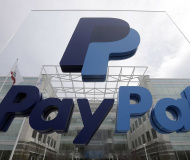 PayPal Stops Money Transfers Within Russia