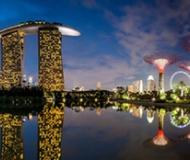 Substance в Сингапуре - гарантия стабильности бизнеса