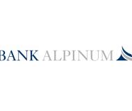 Открытие корпоративного счета за 790 USD в Bank Alpinum