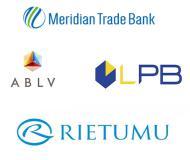 Banks in Latvia